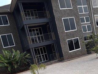 Eagles Serviced Apartments G.flr u1