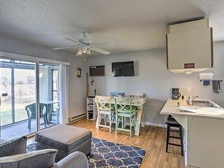 NEW! Serene Abode on Lake Erie: 9 Mi to Oak Harbor