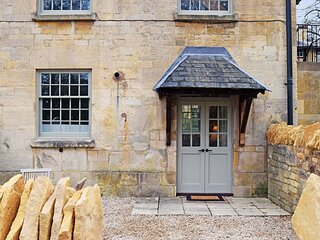 Lady Jane Grey Cottage at Sudeley Castle - Lady Jane Grey Cottage is a charming