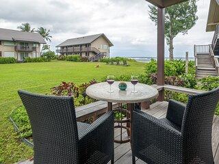 Hanalei Colony Resort E1