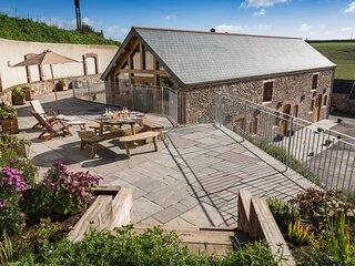 Butterwell Barn, Dartmouth