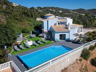 Villa Raymar