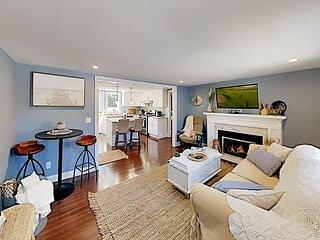 House with All-New Interior | Walk to Main Street | Near Sea Gull Beach
