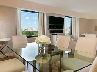 Sensational 3 Bedroom Apartment with direct central park views!