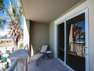 Gulf Front 2 bed 2 bath at Grand Panama Beach Resort