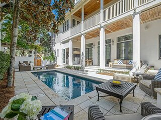 Rivers Cottage — Custom Cottage close to the beach w/ private pool