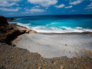 Kasos Summer Retreat - Aeriko Sandy Escape