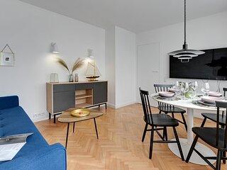 Apartment Sea & City II - ACCO RENT
