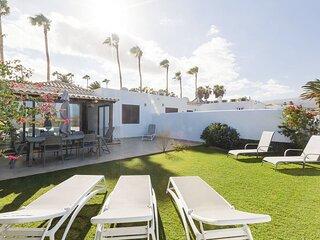 San Andres Resort Villa 21