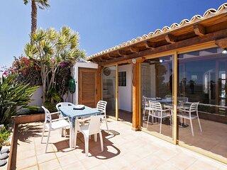 San Andrés Resort Villa 63