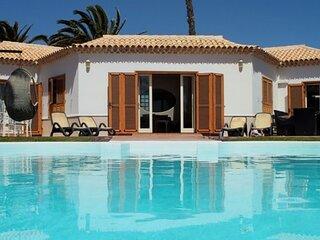 San Andres Resort Villa 45