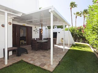San Andrés Resort Villa 135