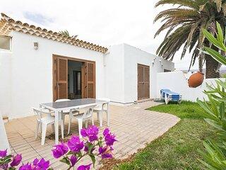 San Andrés Resort Villa 72