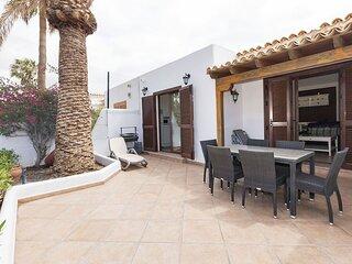 San Andres Resort Villa 89