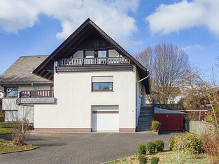 Stunning apartment in Attendorn with WiFi and 1 Bedrooms (DNW177)