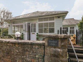 Woodland Lodge, Grange-Over-Sands