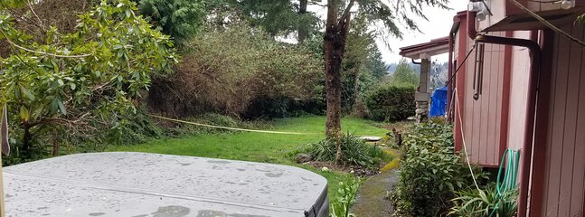 Comfy tent space in Bellevue! :-), vacation rental in Sammamish