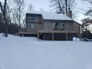 *NEW Listing*Pocono Mountain Chalet Renovated