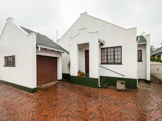 Impeccable 3-Bed House in Krugersdorp