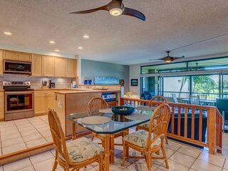 Great location in Kaanapali - Spacious and updated!  Kaanapali Royal Resort.