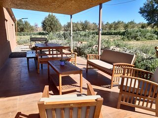 ALERCE PEUMAYEN & ATACAMA LODGE - HOSTAL
