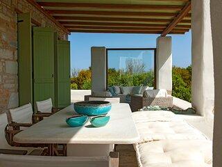 Dream Villa by the sea