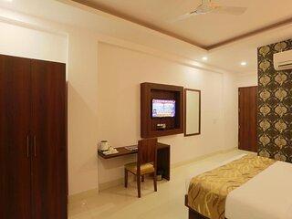 Hotel Arch -Stunning double bedroom near Aerocity New Delhi