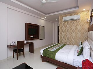 Hotel Arch -Stunning double bedroom a delightful experience
