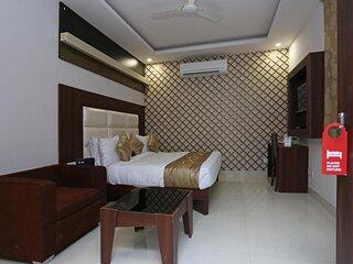 Hotel Arch - Beautiful double room near Aerocity New Delhi