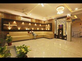Hotel Arch - Beautiful spacious room near Aerocity New Delhi