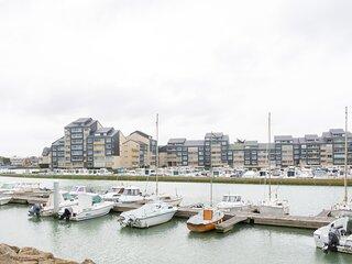 Le Greement - Appartement vue mer Courseulles-sur-Mer