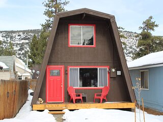 Bills Big Bear Bunkhouse