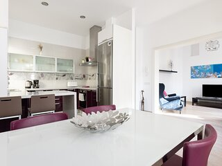 Home2Book Center Design Apartment Santa Cruz