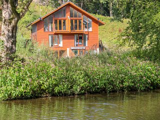 4 Waterside Lodges, Brighouse