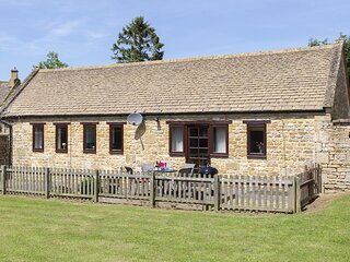 Milliner's Barn - A delightful Cotswold barn conversion, the ideal place to esca