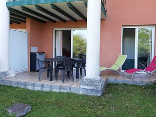 Soko eder 34 - residence de vacances avec piscine collective