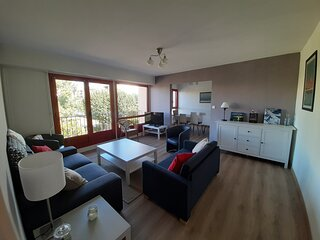 résidence ugolkoa - quartier calme proche de toutes commodités