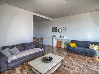 AJACCIO - Très bel appartement de standing en centre ville F2-3SAMPIERO
