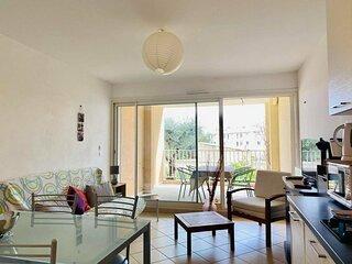 L'Ile Rousse -  Appartement proche mer et centre ville - 5H EUCALYPTUS