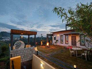 Pakhi Villa by Vista Rooms