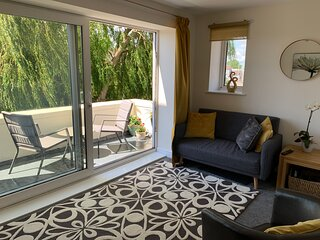 Balcony Apartment near Skegness Beach