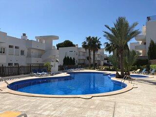 Amazing First floor apartment El Puerto I, Cala d'Or, Mallorca, Balearic Islands