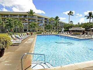 Kamaole Sands #2-401, 3Bd/3Ba, Beautifully Renovated Suite, Family Friendly