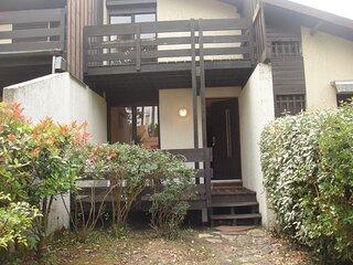 MASSOULANE 344 - Villa patio dans quartier calme