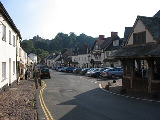 Affordable 4-Bed Apartment in picturesque Dunster