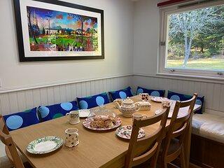Mallard Cottage - New for 2021 - Newly Refurbished