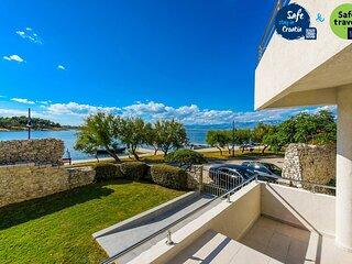 Beautiful Villa A&M, in Nin, Dalmatia