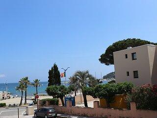 Appartement T2 climatisé avec vue mer