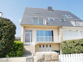 Gavres - maison 5 pieces - 120 m2 - vue mer