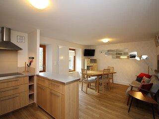 LE MONT DORE - Appartement 3 pièces avec WIFI à 300 m des Thermes